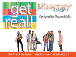 Personality Insights Teen Report
